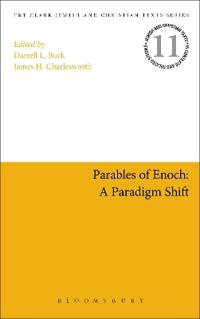 Parables of Enoch: A Paradigm Shift
