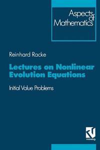 Lectures on Nonlinear Evolution Equations