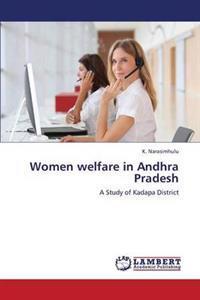 Women Welfare in Andhra Pradesh