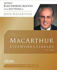 The MacArthur Lifeworks Library