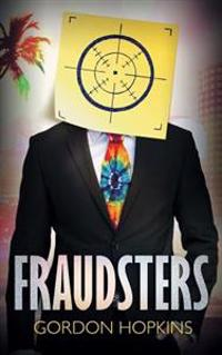 Fraudsters: A Gil Dimauro Mystery