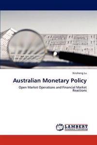 Australian Monetary Policy