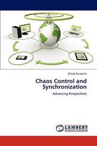 Chaos Control and Synchronization