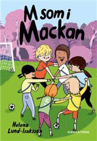 M som i Mackan