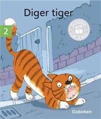 Diger tiger
