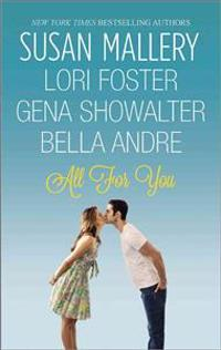 All for You: An Anthology