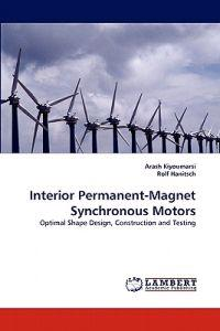 Interior Permanent-Magnet Synchronous Motors