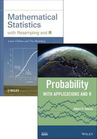 Mathematical Statistics with Resampling and R & Probability: With Applicati