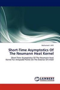 Short-Time Asymptotics of the Neumann Heat Kernel