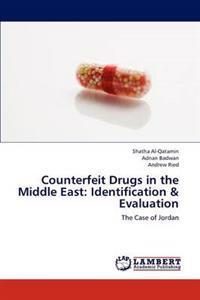 Counterfeit Drugs in the Middle East