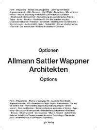 Allmann Sattler Wappner Architekten