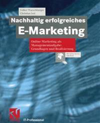 Nachhaltig Erfolgreiches E-Marketing