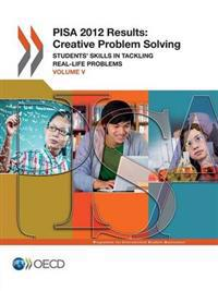 Pisa 2012 Results, Creative Problem Solving