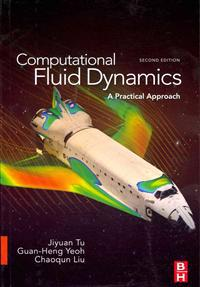 Computational fluid dynamics - a practical approach