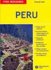 Peru utan karta