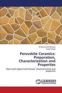 Perovskite Ceramics
