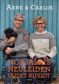 Norjalaisneuleiden uudet kuviot
