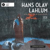 Maurtuemordene - Hans Olav Lahlum | Inprintwriters.org