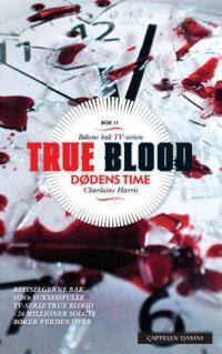 Dødens time - Charlaine Harris | Ridgeroadrun.org