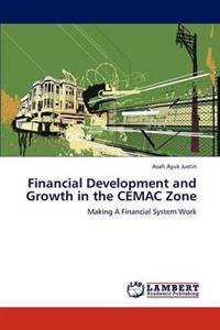 Financial Development and Growth in the Cemac Zone