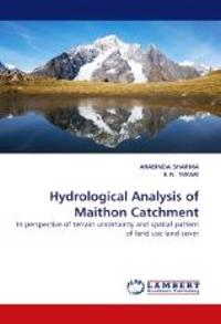 Hydrological Analysis of Maithon Catchment