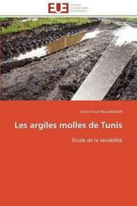 Les Argiles Molles de Tunis