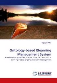 Ontology-Based Elearning Management System