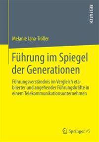 Führung Im Spiegel Der Generationen