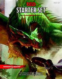 Dungeons & Dragons Starter Box