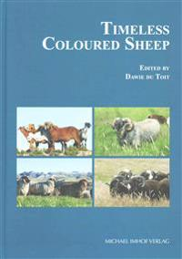 Timeless Coloured Sheep