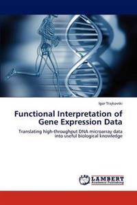 Functional Interpretation of Gene Expression Data
