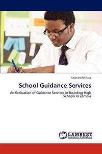 School Guidance Services