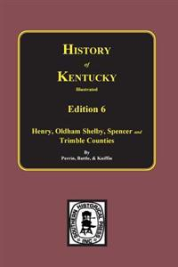 The 6th Edition: Kentucky, a History of the State.