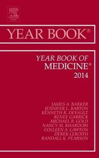 The Year Book of Medicine 2014