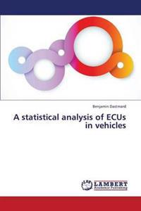 A Statistical Analysis of Ecus in Vehicles