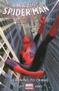 The Amazing Spider-Man 1.1