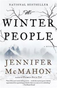 The Winter People: A Suspense Thriller