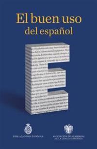 El Buen USO del Espanol