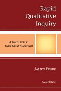 Rapid Qualitative Inquiry