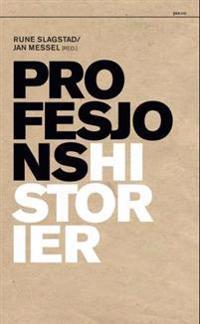 Profesjonshistorier
