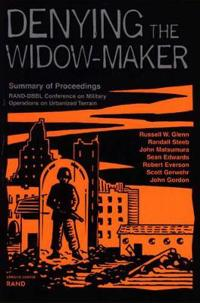 Denying the Widow-Maker
