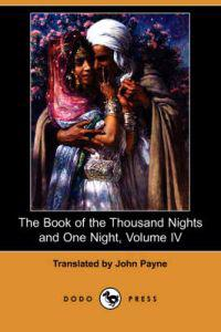 The Book of the Thousand Nights and One Night
