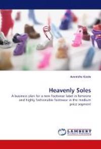 Heavenly Soles