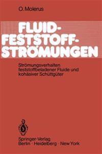 Fluid-Feststoff-Str�mungen