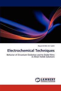 Electrochemical Techniques