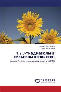 1,2,3-Tiadiazoly V Sel'skom Khozyaystve