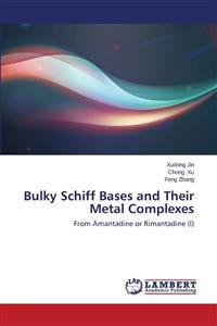 Bulky Schiff Bases and Their Metal Complexes