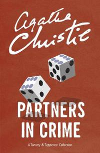 Partners in crime - a tommy & tuppence collection