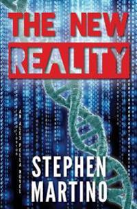 The New Reality (Alex Pella Series, #1)