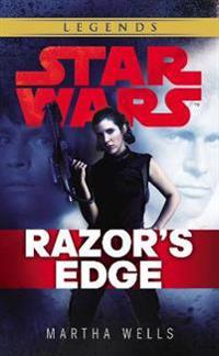 Star wars: empire and rebellion: razors edge